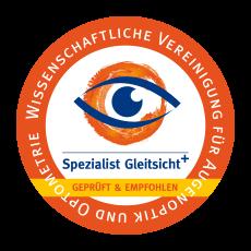 WVAO Gleitsicht Spezialist+